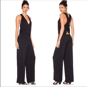 NEW: Black Jumpsuit
